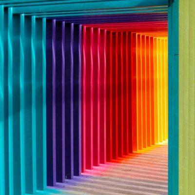 Psihologia culorilor în strategia ta de Brand și creare de website