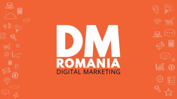 Grup facebook digital marketing romania