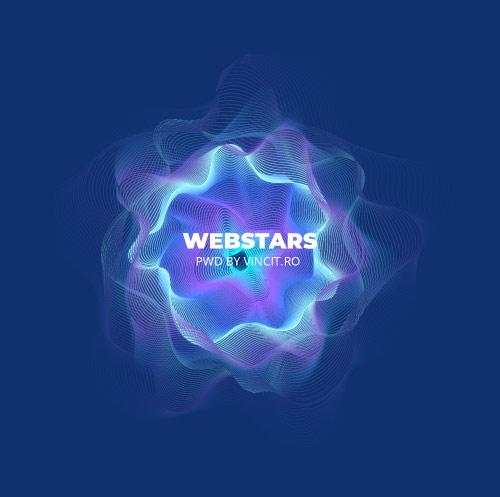 WebStars – Curs Complet de Creare Website | Web Design WordPress | De la începător la avansat